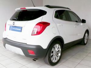 Opel Mokka 1.4 Turbo Cosmo auto - Image 3