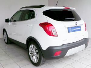 Opel Mokka 1.4 Turbo Cosmo auto - Image 4