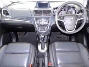 Opel Mokka 1.4 Turbo Cosmo auto - Image 6
