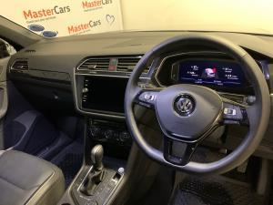 Volkswagen Tiguan 2.0TDI 4Motion Highline - Image 4