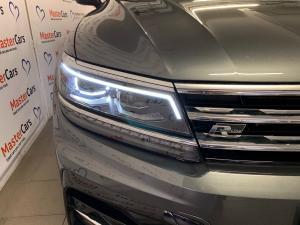 Volkswagen Tiguan 2.0TDI 4Motion Highline - Image 7