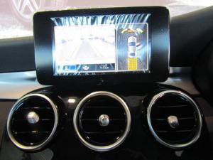 Mercedes-Benz C180 Avantgarde automatic - Image 13