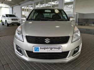 Suzuki Swift 1.2 GL automatic - Image 2