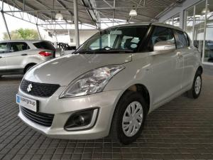Suzuki Swift 1.2 GL automatic - Image 3