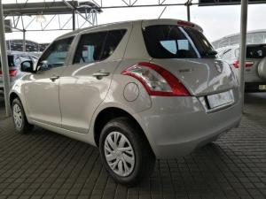 Suzuki Swift 1.2 GL automatic - Image 5