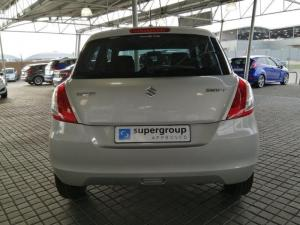 Suzuki Swift 1.2 GL automatic - Image 6