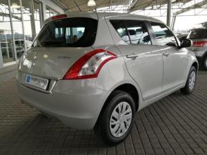 Suzuki Swift 1.2 GL automatic - Image 7
