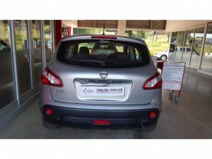 Nissan Qashqai 1.6 Visia - Image 4