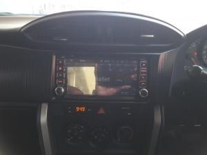 Toyota 86 2.0 standard - Image 10