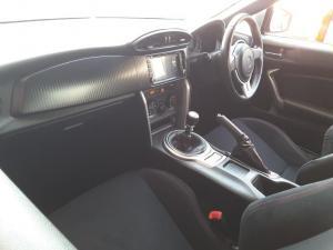Toyota 86 2.0 standard - Image 14