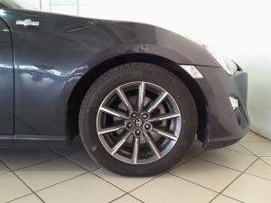 Toyota 86 2.0 standard - Image 20