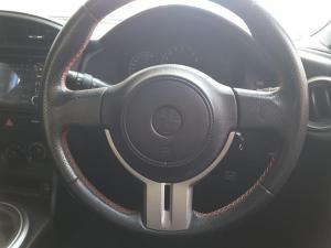 Toyota 86 2.0 standard - Image 8