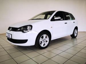 Volkswagen Polo Vivo hatch 1.4 Street - Image 1