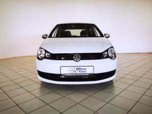 Volkswagen Polo Vivo hatch 1.4 Street - Image 2