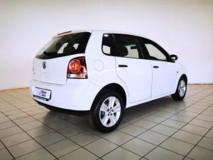 Volkswagen Polo Vivo hatch 1.4 Street - Image 4
