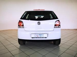 Volkswagen Polo Vivo hatch 1.4 Street - Image 5