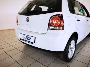 Volkswagen Polo Vivo hatch 1.4 Street - Image 6