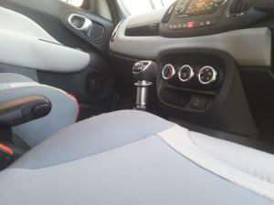 Fiat 500L 1.4 Easy - Image 13