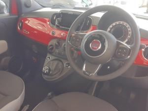 Fiat 500 900T Twinair POP - Image 9