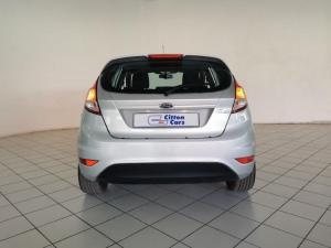 Ford Fiesta 5-door 1.4 Ambiente - Image 5