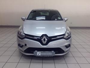 Renault Clio IV 1.2T Expression EDC 5-Door - Image 2