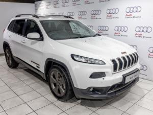 Jeep Cherokee 3.2 Limited AWD automatic - Image 1