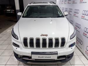 Jeep Cherokee 3.2 Limited AWD automatic - Image 2
