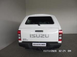 Isuzu D-MAX 250 HO HI-RIDE automatic E/CAB - Image 11