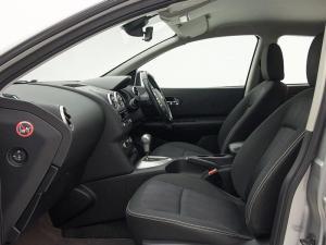 Nissan Qashqai 2.0 Acenta CVT - Image 11