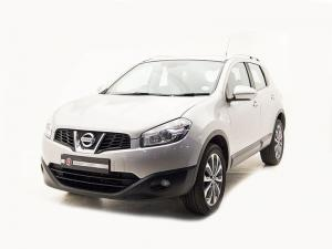 Nissan Qashqai 2.0 Acenta CVT - Image 1