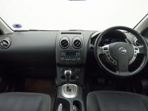 Nissan Qashqai 2.0 Acenta CVT - Image 8