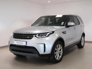 Land Rover Discovery 3.0 Si6 SE - Image 1