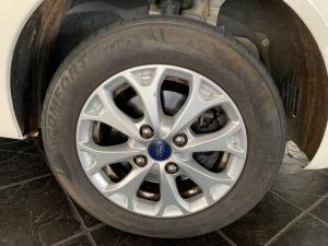 Ford Figo 1.4 Trend - Image 10