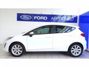 Ford Fiesta 1.0T Trend auto - Image 3