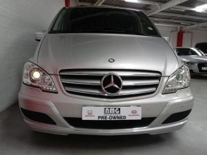 Mercedes-Benz Viano CDI 3.0 BlueEfficiency Ambiente - Image 2