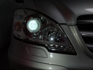 Mercedes-Benz Viano CDI 3.0 BlueEfficiency Ambiente - Image 3