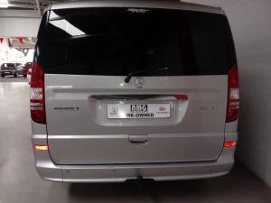 Mercedes-Benz Viano CDI 3.0 BlueEfficiency Ambiente - Image 7