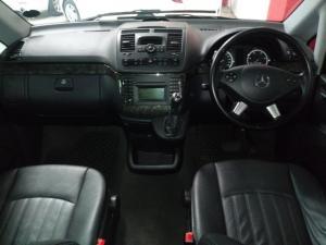 Mercedes-Benz Viano CDI 3.0 BlueEfficiency Ambiente - Image 9