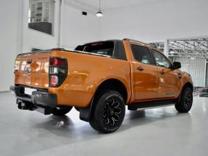Ford Ranger 3.2TDCi double cab Hi-Rider Wildtrak auto - Image 13