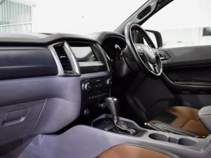 Ford Ranger 3.2TDCi double cab Hi-Rider Wildtrak auto - Image 16