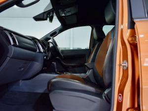 Ford Ranger 3.2TDCi double cab Hi-Rider Wildtrak auto - Image 17
