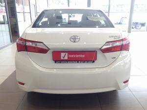 Toyota Corolla Quest 1.8 CVT - Image 5