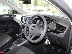 Volkswagen Polo 1.0 TSI Trendline - Image 13