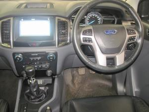 Ford Ranger 2.2TDCi XLTD/C - Image 12