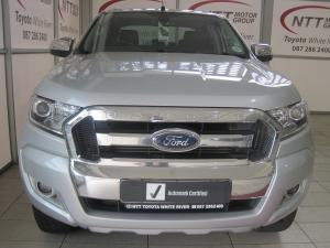 Ford Ranger 2.2TDCi XLTD/C - Image 1