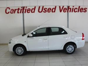 Toyota Etios 1.5 Xi - Image 3