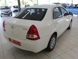 Toyota Etios 1.5 Xi - Image 5
