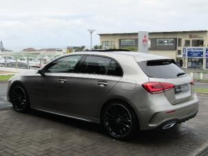 Mercedes-Benz A 200d automatic - Image 10