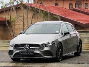 Mercedes-Benz A 200d automatic - Image 1