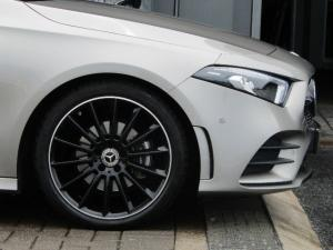 Mercedes-Benz A 200d automatic - Image 2